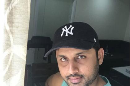 Nithiin signs Venky Kudumula's next Bhishma?