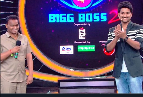 Bigg Boss Telugu 2: Here's how viewers react to Nutan Naidu's