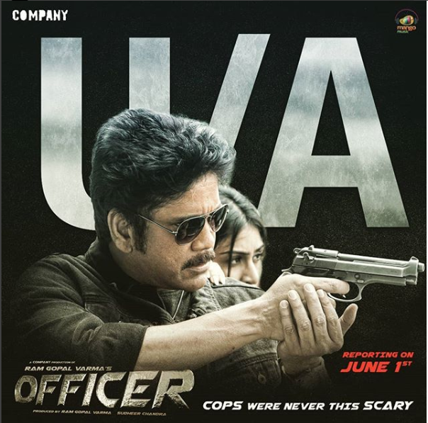 Nagarjuna starrer Officer distributor decides to end his life