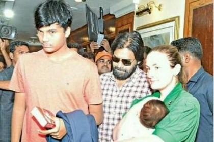 Is Akira Nandan shifting with his father Pawan Kalyan in Hyderabad? Ex-wife Renu Desai speaks up