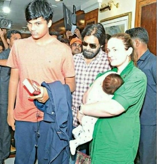 Is Akira Nandan shifting with his father Pawan Kalyan in Hyderabad? Ex-wife Renu Desai speaks up