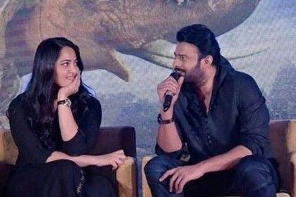 Prabhas reacts to rumours of his marriage with Anushka Shetty