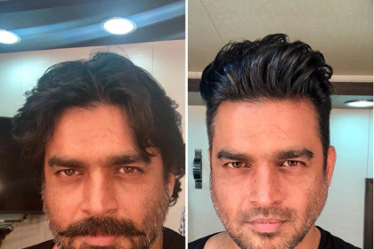 R Madhavan's transformation for his upcoming film Maara will leave you amazed