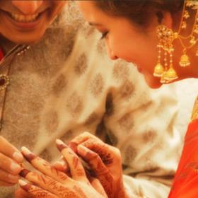 Photos: Pawan Kalyan's ex-wife Renu Desai engaged, thanks for best wishes!
