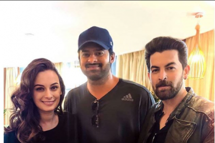 You won't believe how many days it took for a fight sequence in Prabhas starrer Saaho