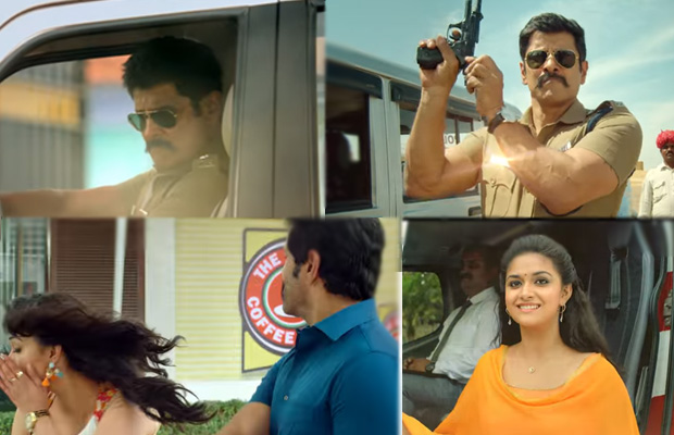 Saamy 2 aka Saamy Square trailer out: Chiyaan Vikram's power-packed act will leave you amazed