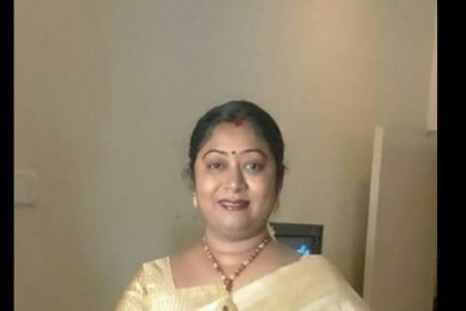 Shocking! Vani Rani actress Sangeetha accused of running flesh trade in Chennai