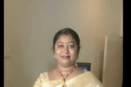 Shocking! Vani Rani actress Sangeetha accused of running flesh trade in Chennai