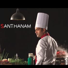 Check the new teaser of Server Sundaram featuring Santhanam