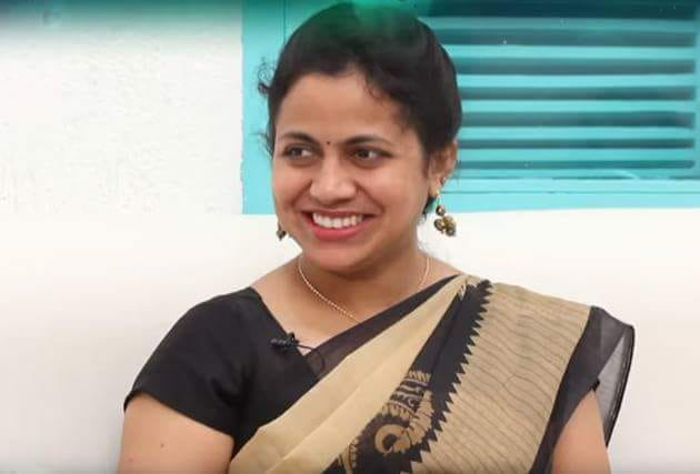 Casting couch: Arjun Reddy lyricist Shreshta shares her shocking story