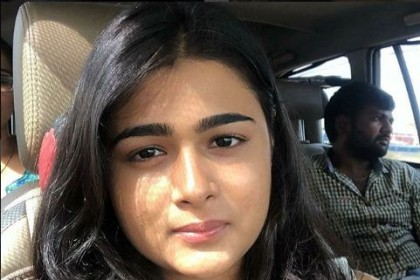 Shalini Pandey reveals how she got Arjun Reddy through sheer luck