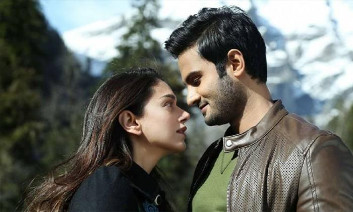 Reasons to watch Sudheer Babu and Aditi Rao Hydari starrer Sammohanam