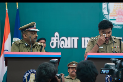 Watch: Teaser of Tamizh Padam 2 will leave you in splits