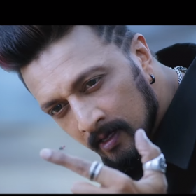 Watch: Sudeep and Shivarajkumar starrer The Villain teasers out