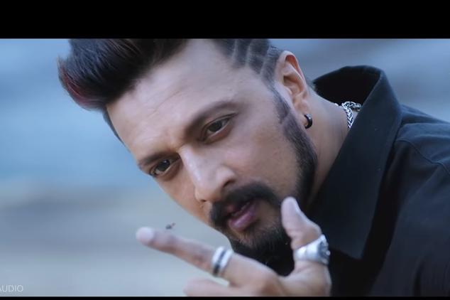 Watch: Sudeep and Shivarajkumar starrer The Villain teasers out