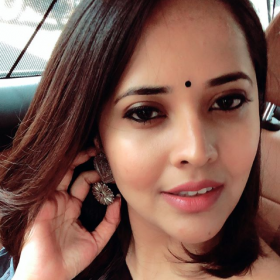I was approached too, says Anasuya Bharadwaj about the Tollywood racket unearthed in the US