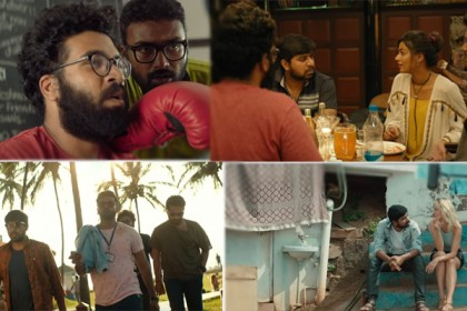 Check out the super fun trailer of Tharun Bhascker's Ee Nagaraniki Emaindi