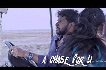 Watch: Aatagadharaa Siva trailer is funtastic and unmissable