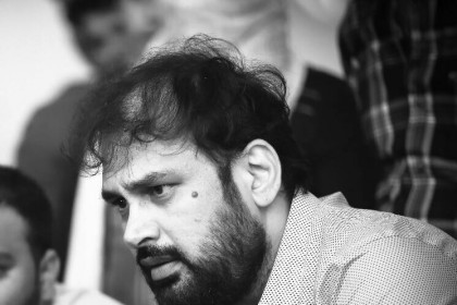 Vakkantham Vamsi's second directorial with Ravi Teja? Here's what we know