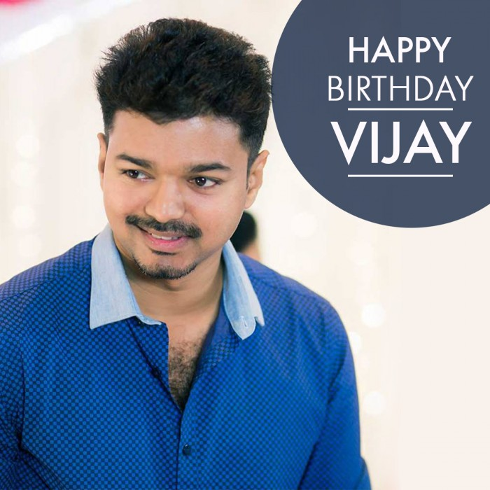Happy Birthday Vijay: A journey through his rise to stardom