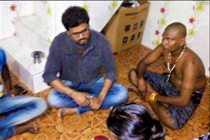 Sterlite protests victim reveals how actor Vijay condoled their families and helped them