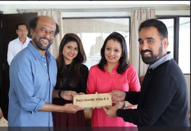 Superstar Power: The resort where Rajinikanth stayed in Kurseong has now been named after him