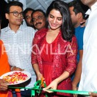 Photos: Samantha Akkineni makes a stunning appearance at a launch event