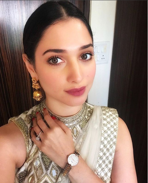 Tamannaah Bhatia to get married in 2019 with USA based boyfriend?