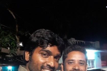 Vijay Sethupathi and Seenu Ramasamy to collaborate once again