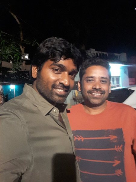 Vijay Sethupathi and Seenu Ramasamy to collaborate once again