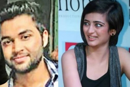 Nasser's son Abhi Mehedhi to make his debut with Akshara Haasan and Vikram's upcoming film?