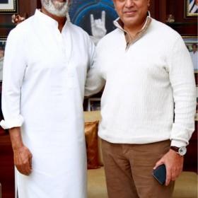 Will Rajinikanth and Kamal Haasan share the screen space? Here's what Vishwaroopam 2 actor has to say