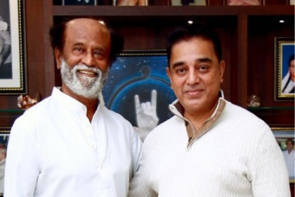 Will Rajinikanth and Kamal Haasan share the screen space? Here's what Vishwaroopam 2 actor has to say