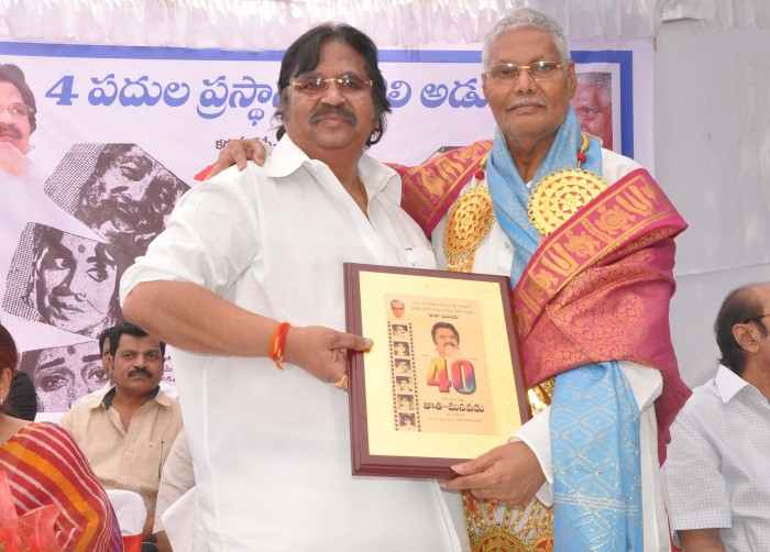 Veteran Telugu producer K Raghava passes away