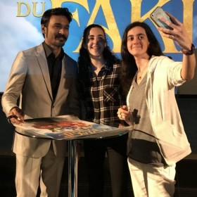 Dhanush' The Extraordinary Journey Of The Fakir to be screened at the Indian Film Festival of Melbourne