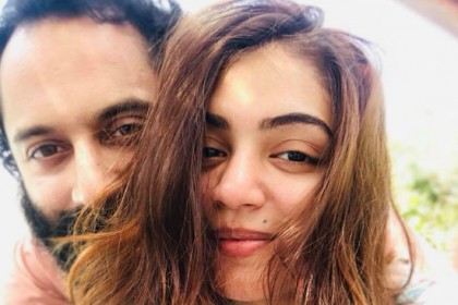 Fahadh Faasil and Nazriya Nazim to work together in a film soon? Read to know