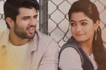 First single Inkem Inkem Kavale from Geetha Govindam starring Vijay Deverakonda and Rashmika Mandanna is out now