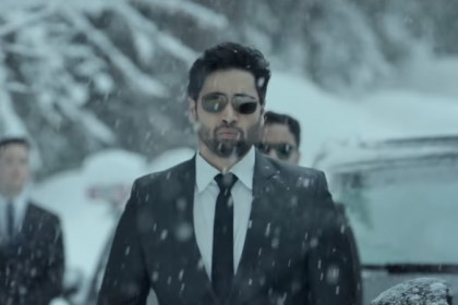 Watch: Teaser of spy thriller Goodachari starring Adivi Sesh will leave you mighty impressed