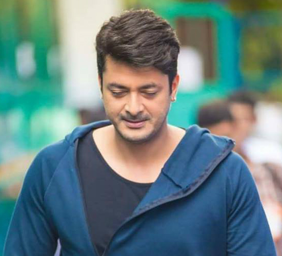 Bengali actor Jisshu Sengupta signed to play a key role in NTR biopic