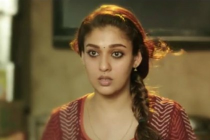 Kolamaavu Kokila Teaser: Nayanthara shines as a drug peddler in this thriller