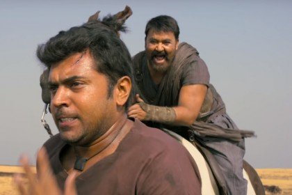 Watch: Trailer of Kayamkulam Kochunni starring Nivin Pauly, Mohanlal and Priya Anand is marvellous