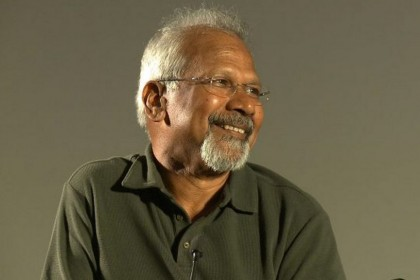 Mani Ratnam hospitalised after complaining of chest pain