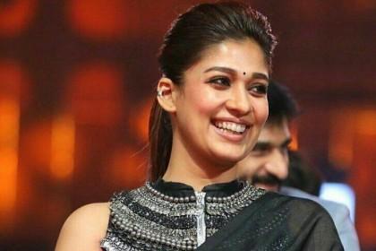 Nayanthara in Kamal Haasan's next Indian 2?
