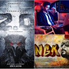 November 2018 Releases: Rajinikanth's 2.0, Vijay's Sarkar and Suriya's NGK to lock horns