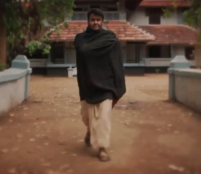 Watch: An interesting teaser of Odiyan featuring Mohanlal is out now
