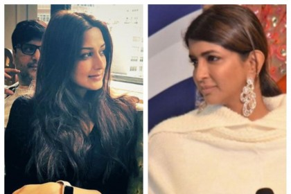 Lakshmi Manchu on Sonali Bendre Behl diagnosed with cancer: bounce back stronger than ever