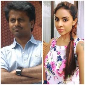Sri Reddy targets filmmaker AR Murugadoss