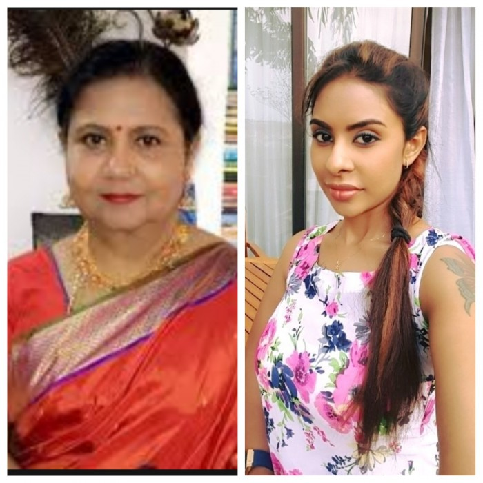 Casting Couch Controversy: Producer Kutty Padmini speaks in support of Sri Reddy