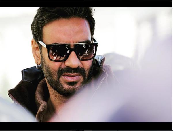 Ajay Devgn in Kamal Haasan's next?
