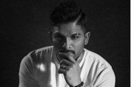 Allu Arjun in Vikram Kumar's next action thriller?